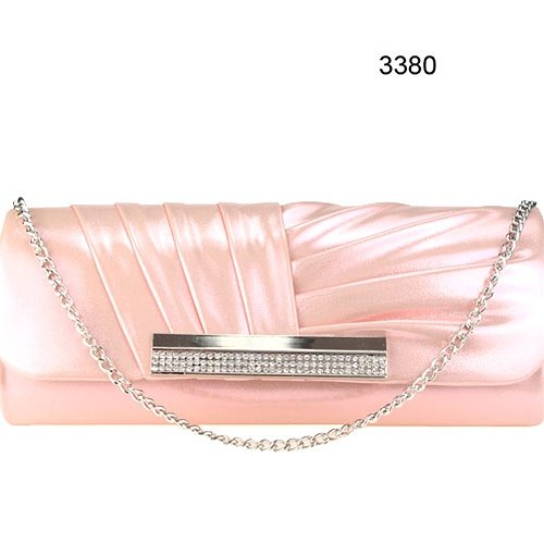 ピンクのパーティーバッグ♪