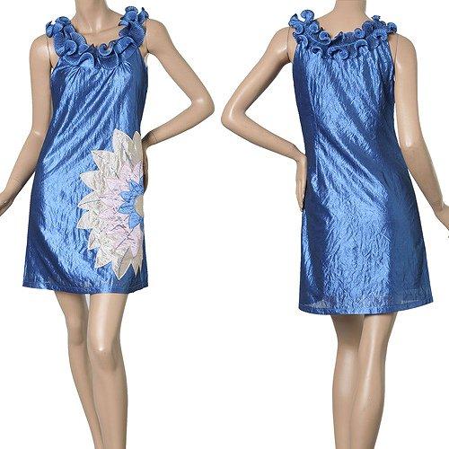 在庫わずか! ショートドレス♪(4サイズ)