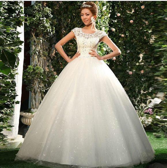 結婚式、披露宴にどうぞ! ウェディングドレス♪