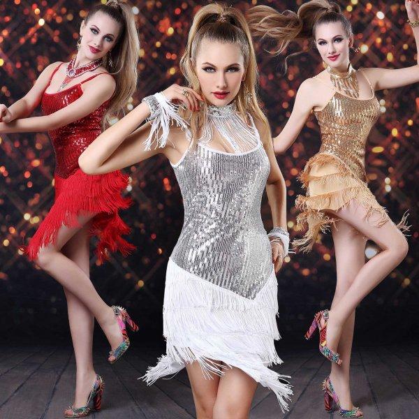 4カラーから選べます! ダンス衣装! ステージドレス♪