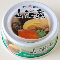 山海煮 SP缶