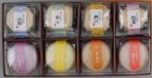 金沢ふくら屋 お吸い物最中とモナカデスープ8入り(お中元・内祝い・引き出物に人気)