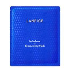 ラネージュ【LANEIGE】パーフェクト リニュー リジェネレーティング マスク 20ml*5