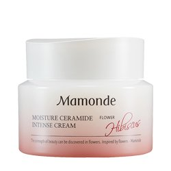 【Mamonde】モイスチャー セラマイド インテンス クリーム 50ml