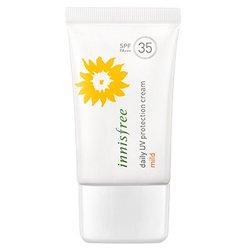 【Innisfree】デイリー UV プロテクション クリーム マイルド SPF35/PA+++ 50ml