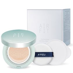 【A'PIEU】エア フィット アピュ クッション セット