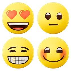 【Innisfree】ノーシーバム emoji ミネラル パウダー 5g