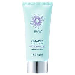 【It's skin】スマートソリューション 365 マットフィニッシュ サンジェル SPF50+/PA++++ 50ml
