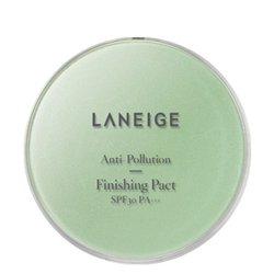 【LANEIGE】アンチ ポリューション フィニッシング パクト SPF30/PA+++ 12g