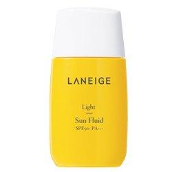【LANEIGE】ライト サン フルイド SPF50+/PA+++ 50ml