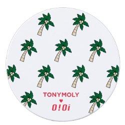 【TONYMOLY】oioi ザ ホワイトティー マイルド サン クッション 15g