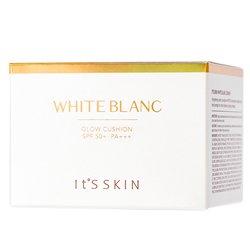 【It's skin】ホワイト ブランク グロウ クッション SPF50+/PA+++ 15g*2