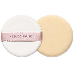 【ETUDE HOUSE】マイ ビューティー ツール エニ パフ (カバー 密着) 1個