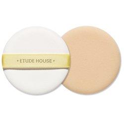 【ETUDE HOUSE】マイ ビューティー ツール エニ パフ (さらさら) 1個