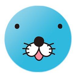 韓国コラボコスメ アピュ(A'PIEU)ぼのぼの エア フィット アピュ クッション セット