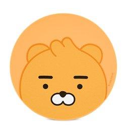 【THE FACE SHOP】カカオフレンズ リトルライアン ナチュラル サン エコ  ベイビー マイルド サンクッション 15g