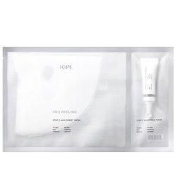 【IOPE】プロ ピーリング デュアル マスク 18g+4ml