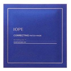 【IOPE】コレクティング パッチ マスク 2EA*7