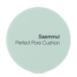 【the saem】センムル パーフェクト ポア クッション 12g