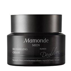 【Mamonde】メン リチャージング クリーム 50ml