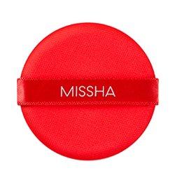 【MISSHA】ベルベット フィニッシュ クッション SPF50+/PA+++ 15g