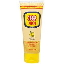 【ETUDE HOUSE】3分ケア イン シャワー パック 100g