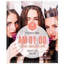 【HECTIC】AM 01:00 ナイト ケア マスク 13g