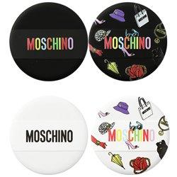 【TONYMOLY】パフ セット モスキーノ 4個入