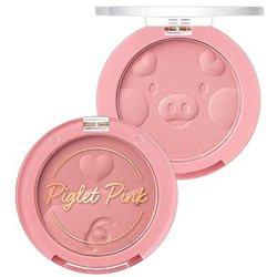 【TONYMOLY】ピグレット ピンク ブラッシャー 6g