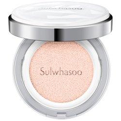 【Sulwhasoo】滋晶(チャジョン) ブライト二ング クッション SPF50+/PA+++ 14g*2