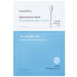 イニスフリー【Innisfree】ハイドラ ソリューション マスク (複合肌用) 25ml