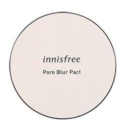 【Innisfree】ポア ブラー パクト 12.5g
