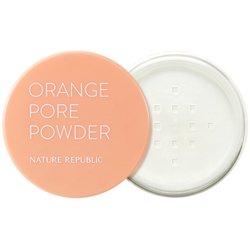 ネイチャーリパブリック【NATURE REPUBLIC】ボテニカル オレンジ ポア パウダー 4g