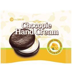 ザ セム【the saem】チョコパイ ハンドクリーム (マンゴー) 35ml