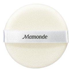 【Mamonde】コットン ベール パウダー パクト 12g