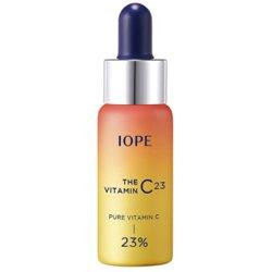 【IOPE】ザ ビタミン C23 15ml