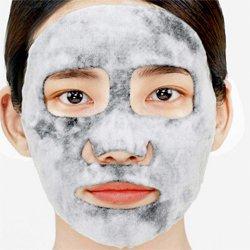 【MEDIHEAL】ホワイトニング バブル トクス セラム マスク 21ml