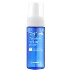 【TONYMOLY】トニーラボ ACコントロール バブル フォームクレンザー 150ml