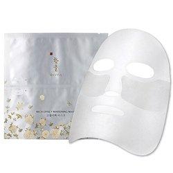 【HANYUL】高潔(コギョル) 美白 マスク 32ml*5枚