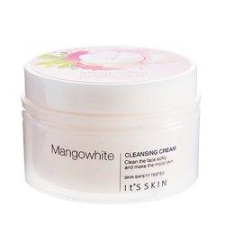 【It's skin】マンゴー ホワイト クレンジングクリーム 200ml