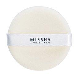 【MISSHA】ザ・スタイル フィッティング ウェア ツーウェイケーキ SPF27/PA++ 10g