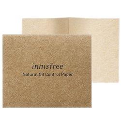 【Innisfree】油取り紙 50枚入り