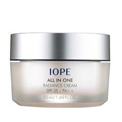【IOPE】オールインワン ラディアンス クリーム SPF35/PA++ 50ml