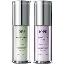 【IOPE】パーフェクト スキン ベース SPF25/PA++ 35ml