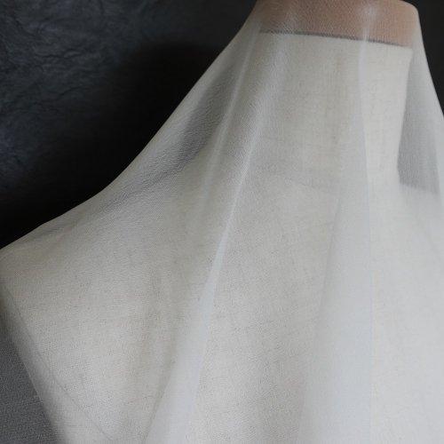 シルクシフォン 140cm巾 50cm単位