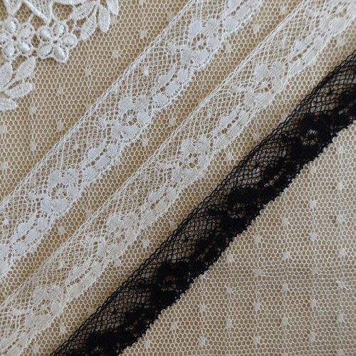 綿リバーレース 1.5cm幅