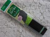 ゴムベルト 黒 25mm巾 1m