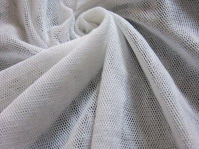 綿チュール 110cm巾1m