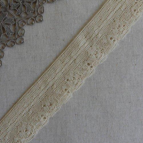 綿トーションレース 3cm幅