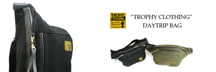 TROPHY CLOTHING DAYTRIP BAG